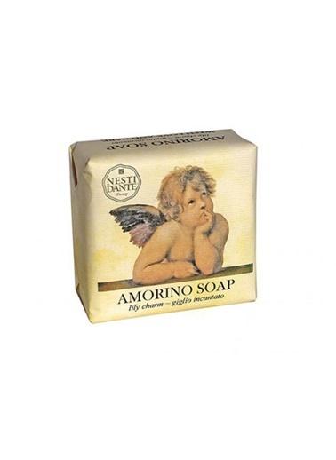 Nestidante Nastı Dante Amorıno Soap Lily Charm Sabun 150 Gr Renksiz